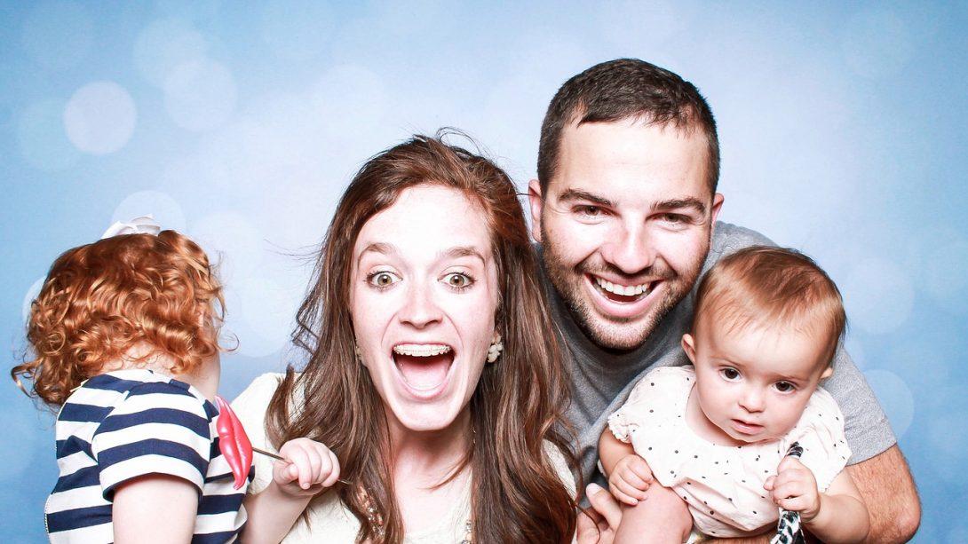 family, love, child