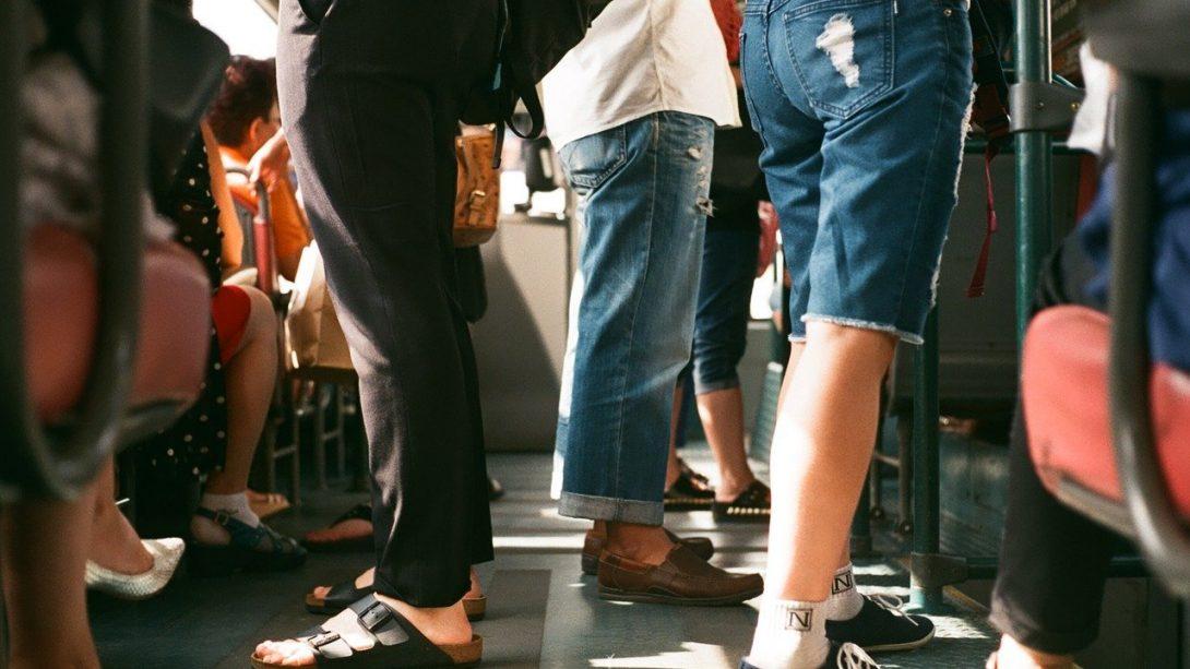 passengers, tain, tram